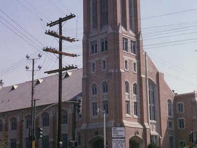 First Presb Church Hollywood