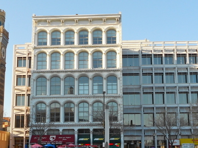 Wilkens-Robins Building