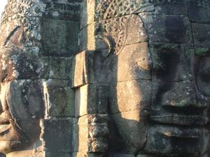 Introduction to Cambodia Photos