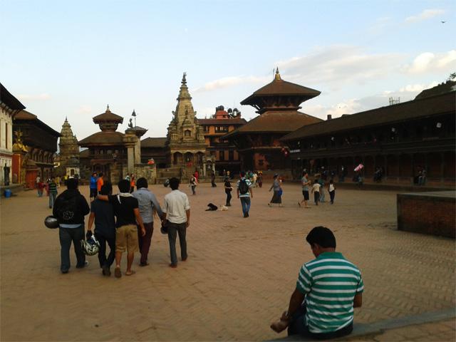 Discover Nepal 8 Days Tour Photos