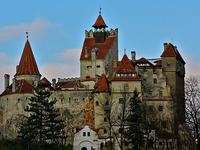 Castles and Saxon Heritage in Transylvania
