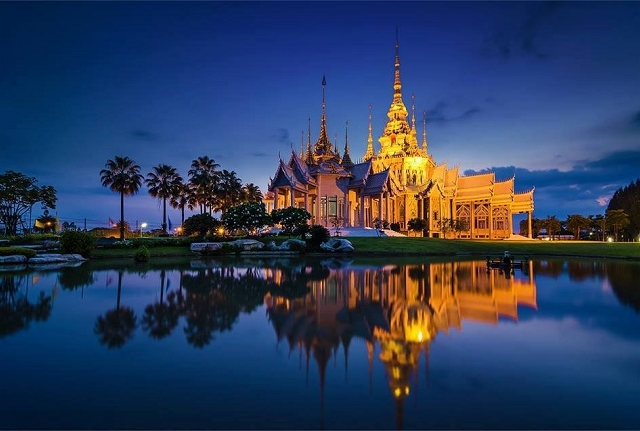 Thailand Holiday Package Photos