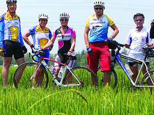 Biking from Hanoi to Hoian 13 Days Photos