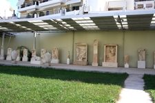The Open-Air Exhibition