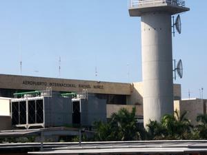 Aeroporto Internacional Rafael Núñez
