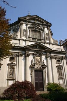 Church Of Saint Joseph