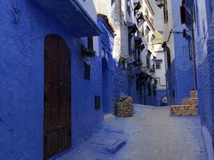 Chefchaouen Day Tour From Fez Fotos
