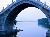 1.BTA-Beijing Private One-day Tour Olympic Venues,Great Wall and Forbidden City