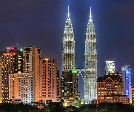 KL Malaysia Tour Photos