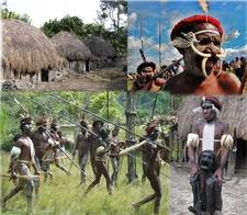 8 Baliem Valley Papua