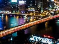 Explore Egypt - Cairo - Nile Cruise - El Gouna