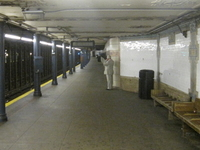86th Street IRT Broadway Seventh Avenue Line