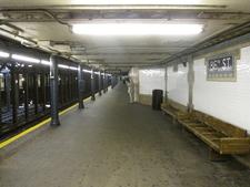 86th Street IRT Broadway