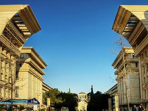 Montpellier Zen Photos