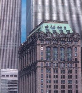 90 West Street Building