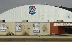 Buccaneer Arena