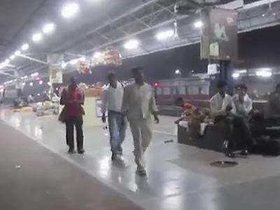 Samastipur Jn Platform No.7