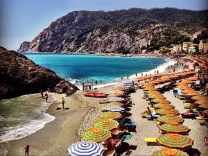 Cinque Terre Tour from Portofino