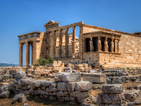 Private Half-Day Sightseeing Tour of Athens by Taxi