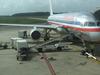 American Airlines Boeing 757