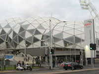 Melbourne Rectangular Stadium