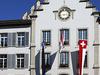 Aarau Rathaus