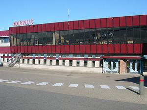 Aeropuerto de Aarhus (AAR)