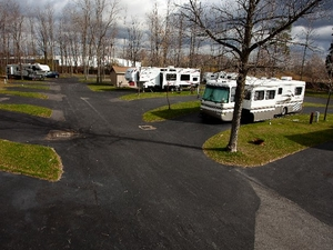 Aa Royal Motel And Campground