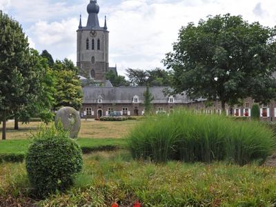 Aarschot Begijnhof