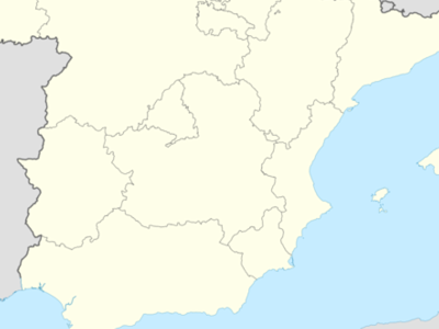 Ababuj Is Located In Spain