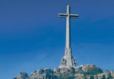 Abadia Benedictina De La Santa Cruz Del Valle De Los Caidos
