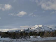 Abajo Peak