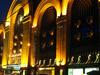 Night View Of The Abasto De Buenos Aires