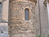 Apse Of The Carolingian Chapel