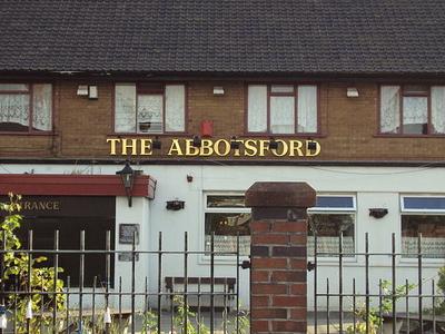 Abbotsford England