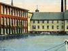 Abbott Woolen Mill Dexter