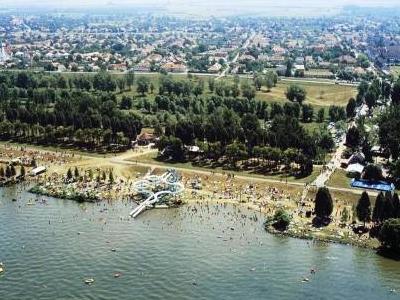 Abádszalók Beach - Hungary