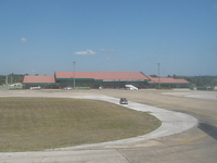 Abel Santa María Aeropuerto