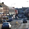 Abercorn Square Strabane