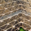 Abhaneri Village - Chand Baori