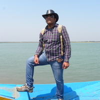 Abhay Parmar