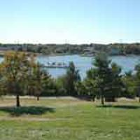 Abigail Adams Park