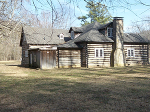 Lugar de nacimiento de Abraham Lincoln National Historical Park