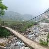 A Bridge In Lai Châu Province