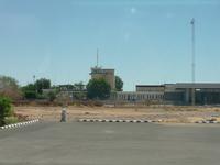Abu Simbel Aeroporto
