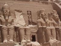 Private Tour: Abu Simbel Flight and Tour from Aswan