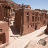Abyaneh Mountain Village