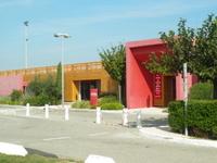 Caumont Airport
