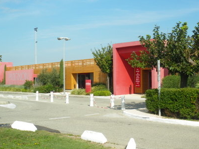 Avignon - Caumont Airport