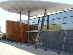 Saint-Etienne-Boutheon Aeroporto